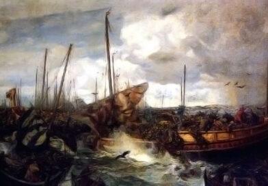 ДНК-сага про вікінгів та походження Рюриковичів