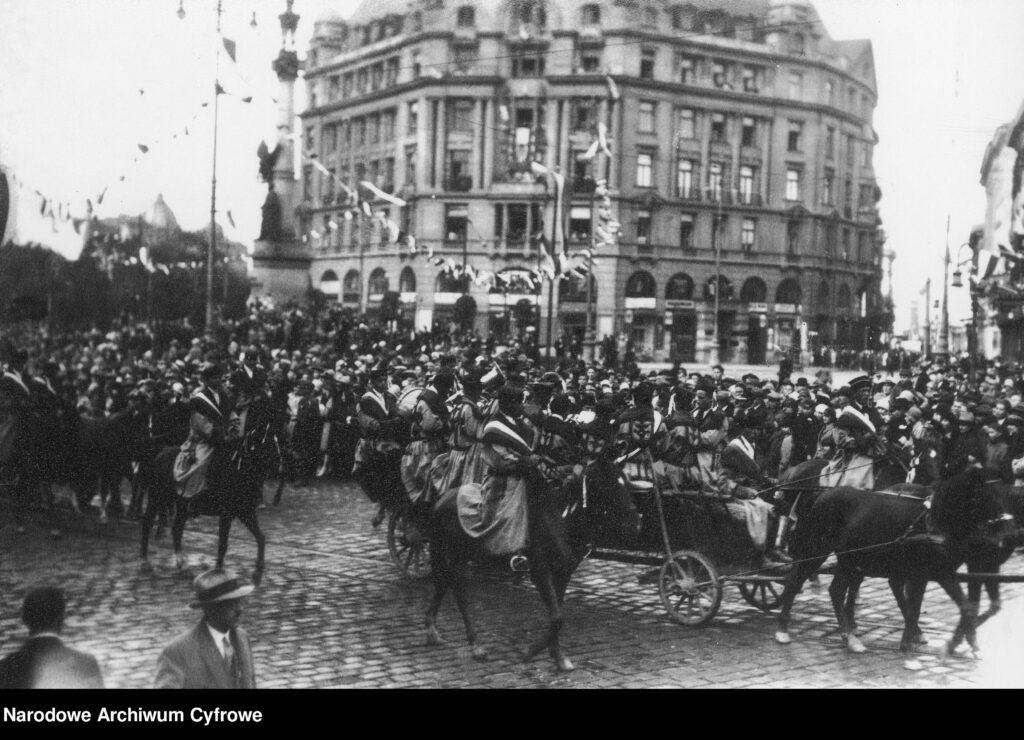 День міста Львова 1929 р