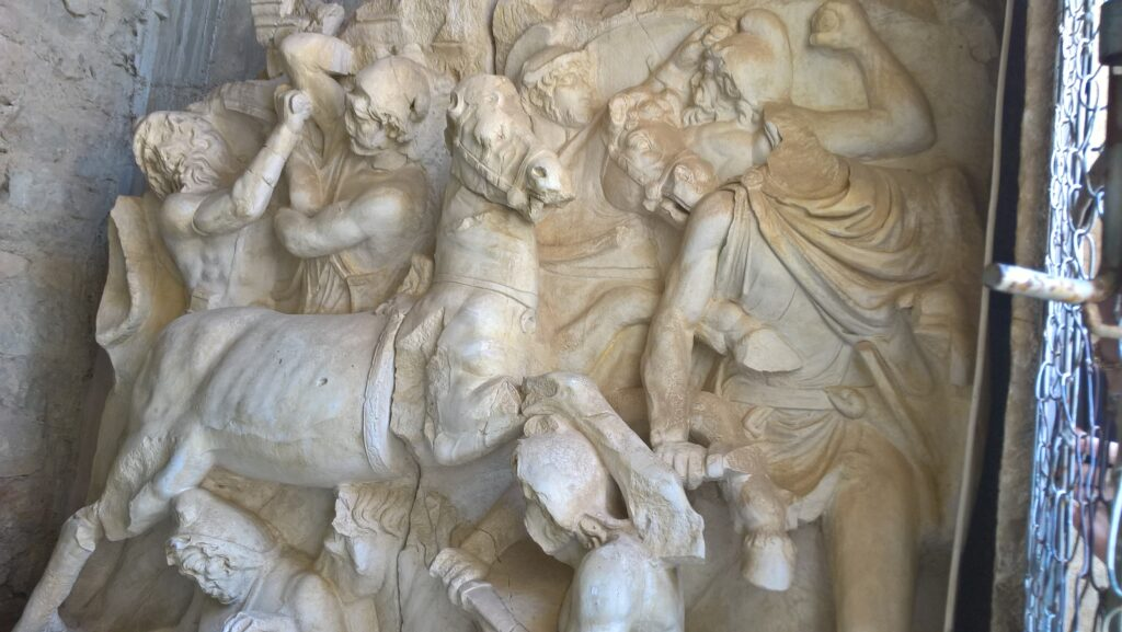 Кіммерійці в Ефесі